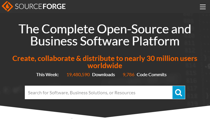 Free Software Download Sites